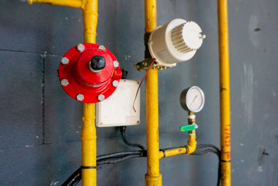 Evolution and Trends in Gas Detection Systems used for Life Safety Application